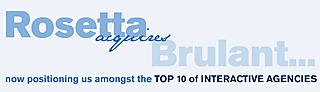 Rosetta Acquires Brulant